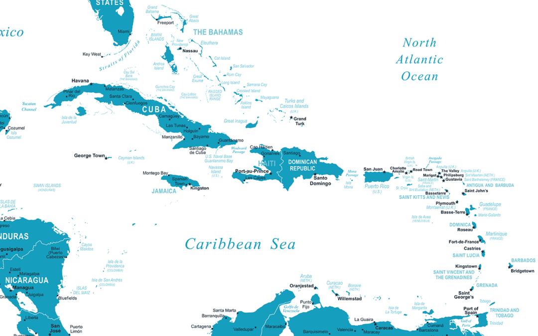 Institution of CARICOM (2016)